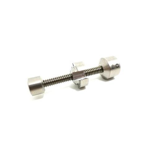 Adjustable Titanium Nail