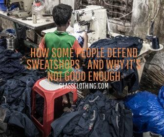 Defending Slave Labour