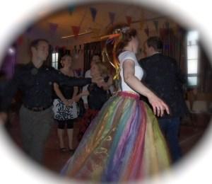 Petra and Darren's Wedding