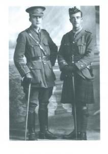 Alexander and Albert Guthrie