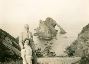 by the bow fiddle rock