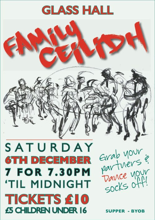 ceilidh poster to email