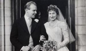 alfred and jean wedding