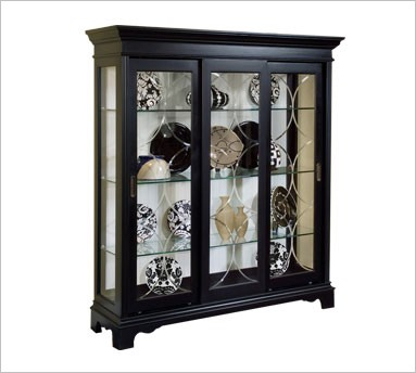 living room glass display cabinets small cottage curio cabinet