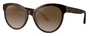 Capri Col.01 Glasses By ASPINAL OF LONDON