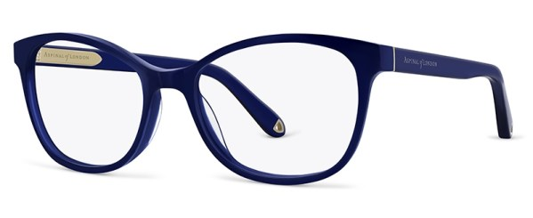 ASP L505 Col.01 Glasses By ASPINAL OF LONDON