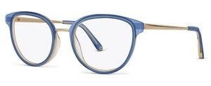 ASP L526 Col.01 Glasses By ASPINAL OF LONDON