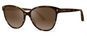 Florence Col.01 Glasses By ASPINAL OF LONDON