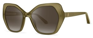 Sorrento Col.02 Glasses By ASPINAL OF LONDON