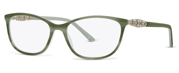 LM1513 Glasses By LOUIS MARCEL