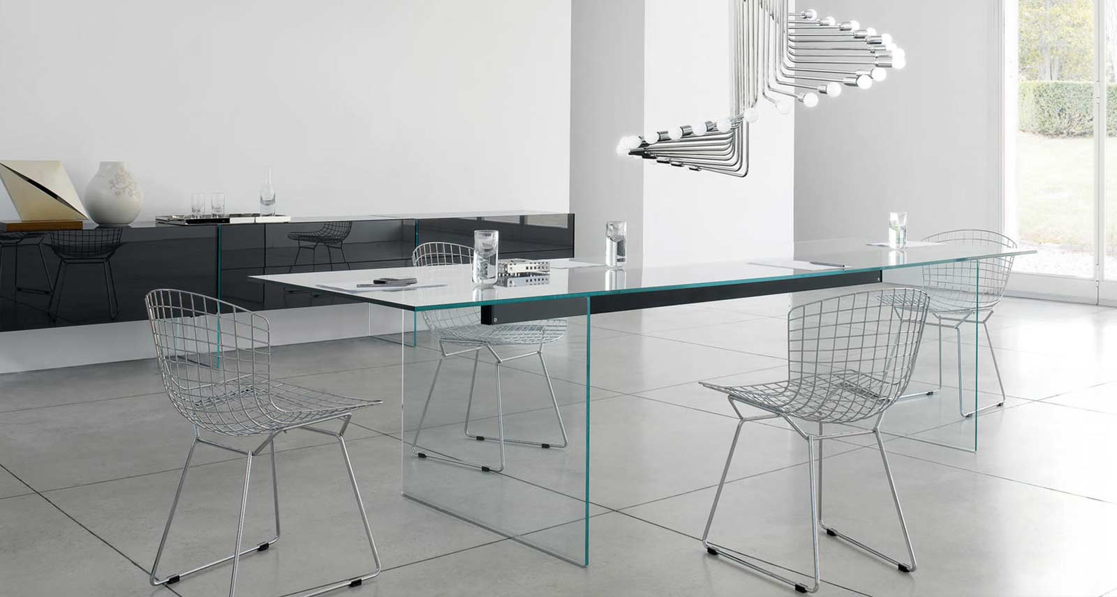 Etonnant Glass Dining Table | Glass Coffee Table | Glass Furniture ...