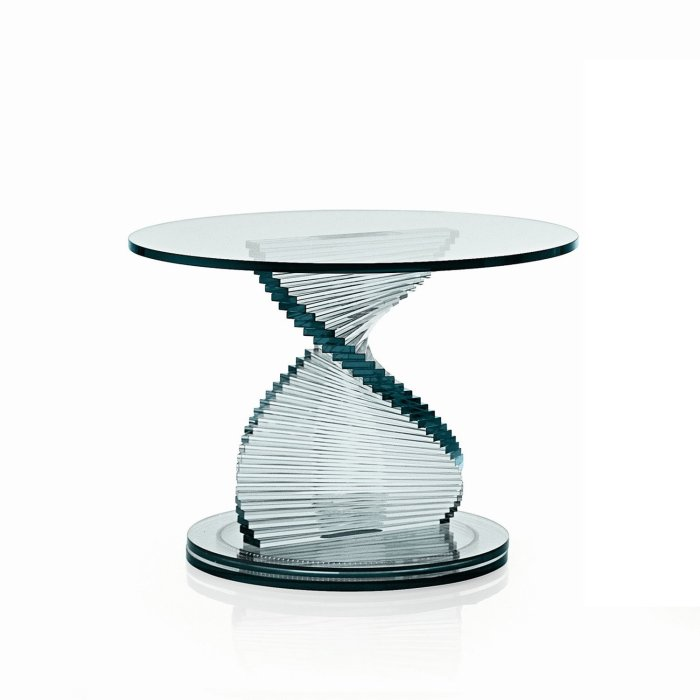 low elica table