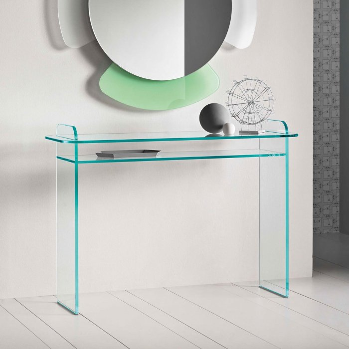 Opalina Console Table tonelli