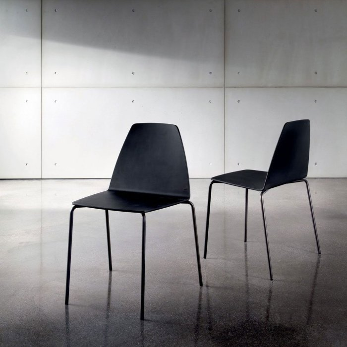 sila dining chair sovet italia