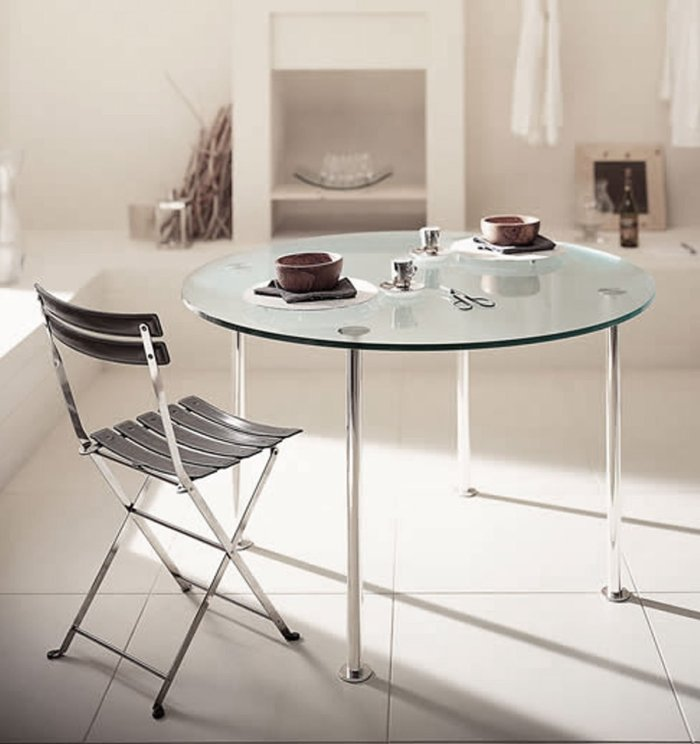 round twiggy dining table tonelli
