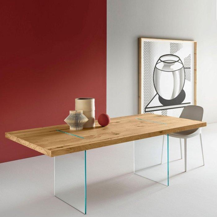 Tonelli Tavolata Table