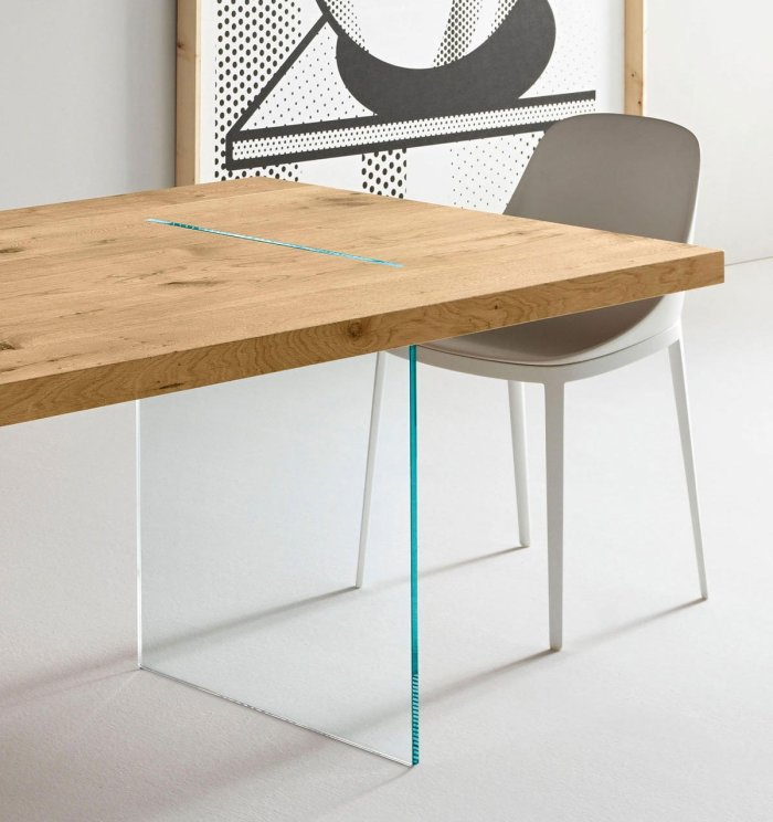 Tonelli Tavolata Table