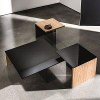 Glass Coffee Table  Glass Furniture Blog
