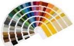 couleurs volet roulant 180 coloris