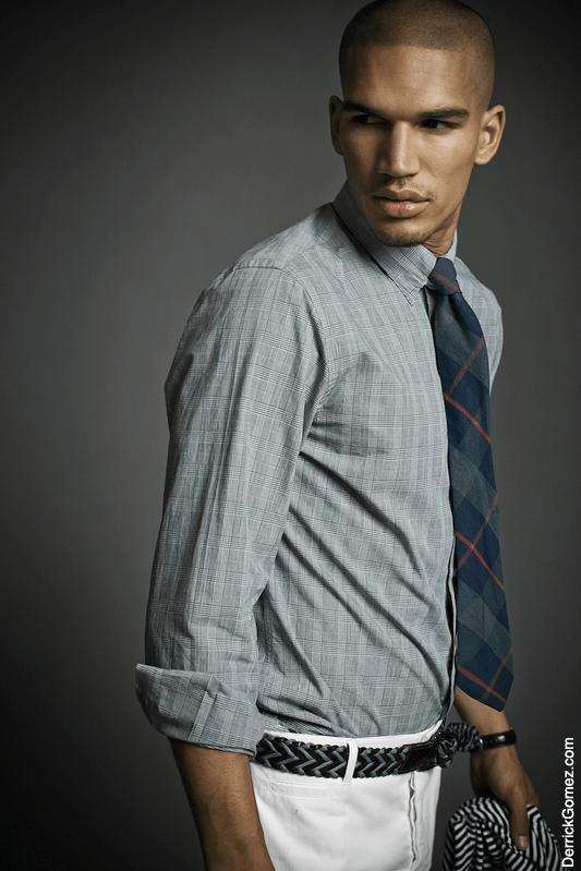 Derrick Gomez for Harvard Yard