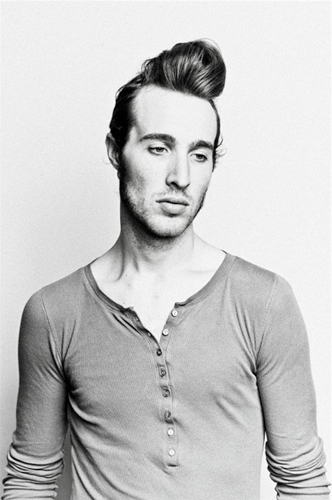 Ryan Pfluger