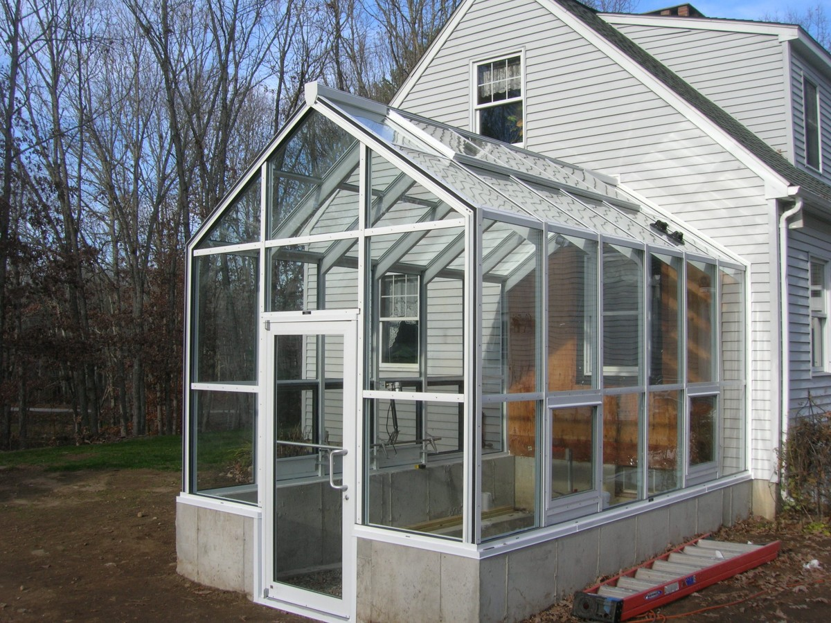 Horticultural Hobby Greenhouse Glass House Llc