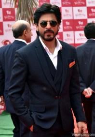 Shah Rukh Khan Now