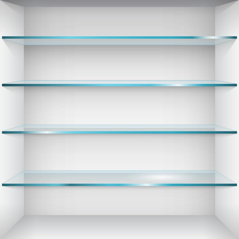 Glass Shelves Konstrukcje Szklane Glass Ideas Poznań