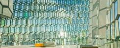 Przykład zastosowania Schott Narima glass