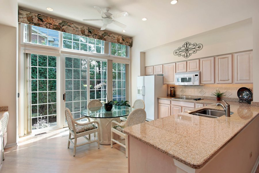 kitchen mirrors electric appliances benefits of a mirror home window repair chandler az is welcome addition to any that many overlook most people don t consider adding their kitchens