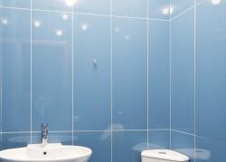 awesome large glass bathroom wall tiles