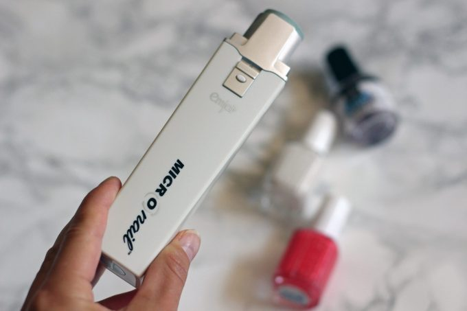 Emjoi Micro Nail Tool | Glass of Glam