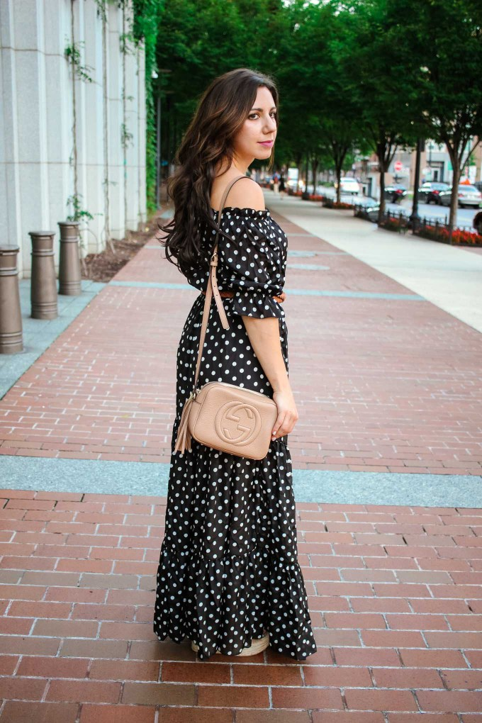 Maxi Hair Extensions by popular Chicago fashion blogger Glass of Glam
