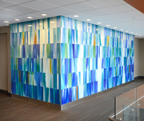 Architectural Glass Walls