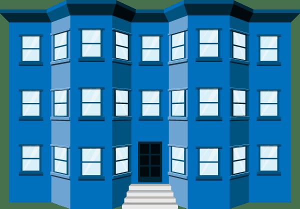 Apartment Office 2010 Clip Art
