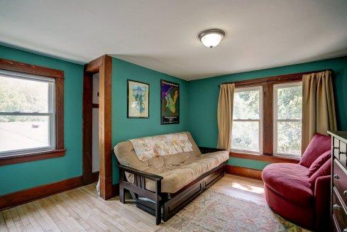 2nd Upper Level Bedroom