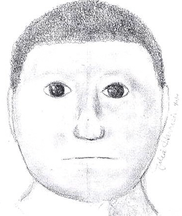 "Texas Sheriff's Office Releases ""Worst Police Sketch of"