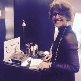 Franca Ottica DIECIDECIMI® - Glass Stylist