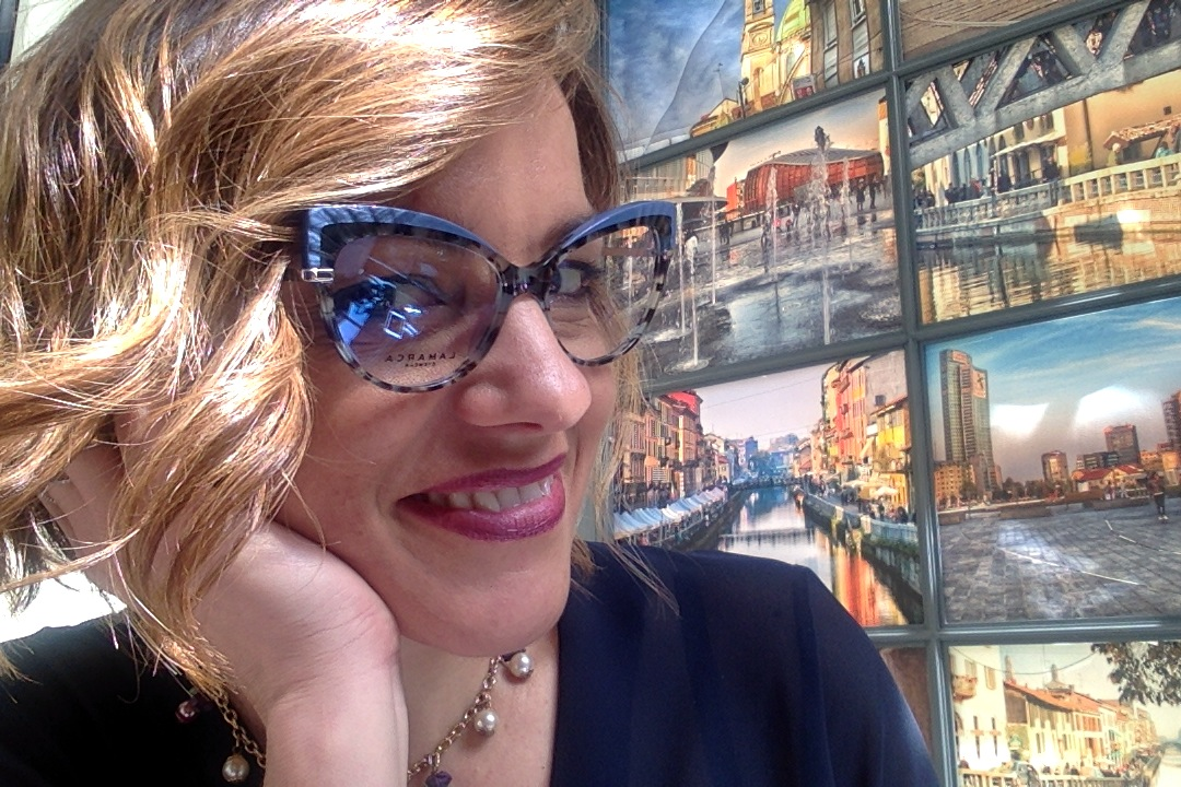 Glasstylist Factory Days - Ottica DIECIDECIMI®