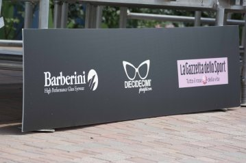 EVENTO Football Legends - Glasstylist Factory Days - Ottica DIECIDECIMI® - Barberini Eyewear