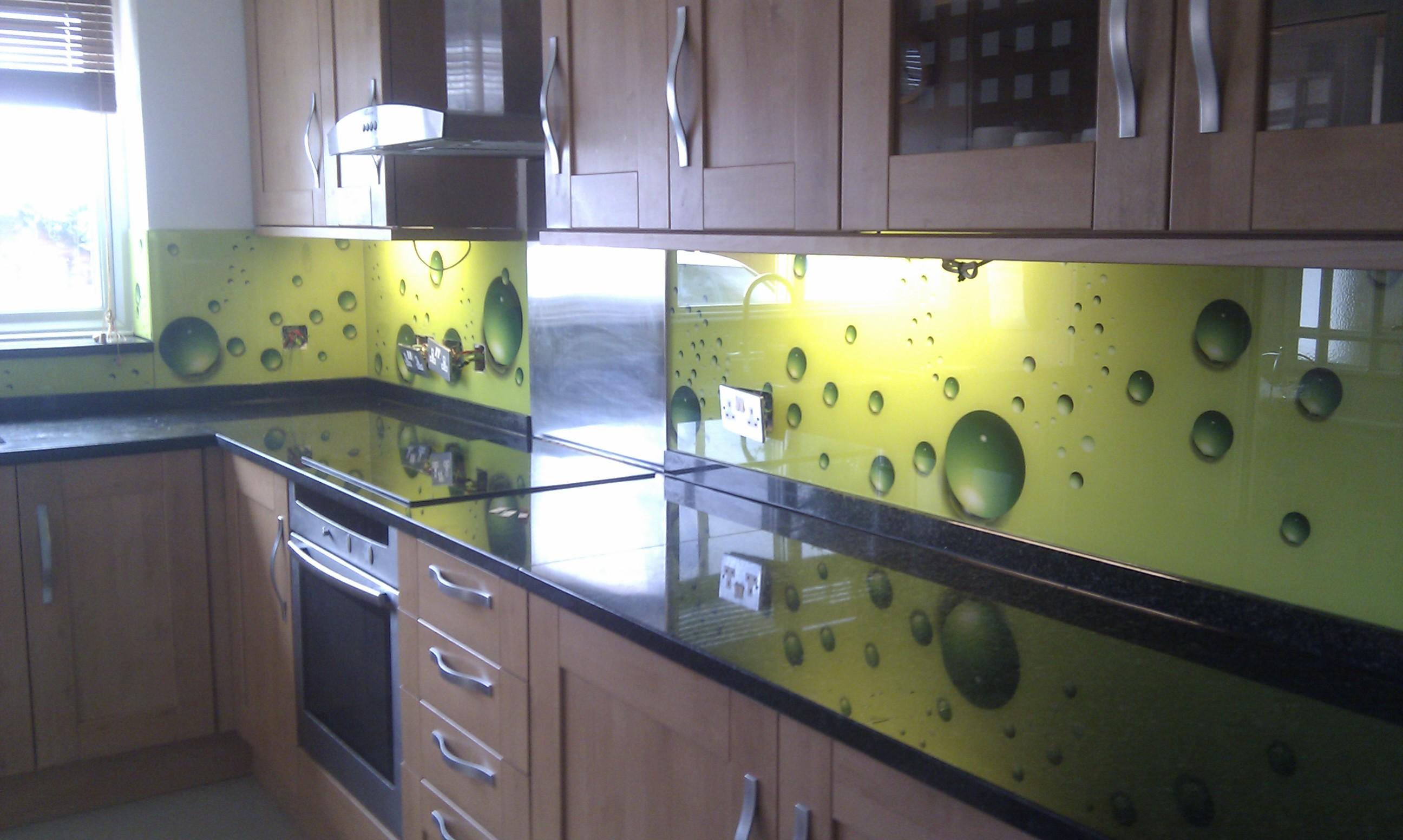 glass splashbacks for kitchens  Glass Splashbacks