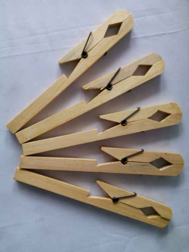 Fungsi Penjepit Tabung Reaksi : fungsi, penjepit, tabung, reaksi, Penjepit, Tabung, Reaksi, Glassware, Indonesia