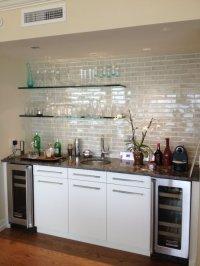 Chicago Glass Shelving | Chicago Bar Glass Shelves ...