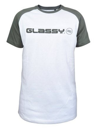 Camiseta Glassy Army
