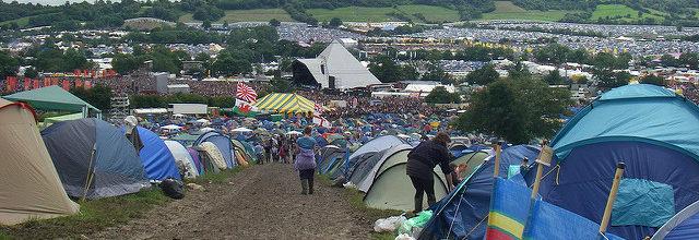 Glastocast - (unofficial) Glastonbury Festival Podcast - What to Pack for Glastonbury Festival - Jessi's list