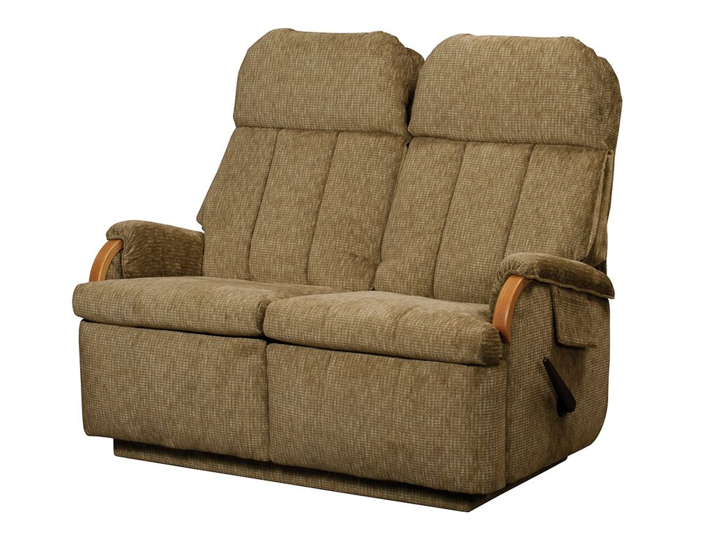 Rv Chair Lambright Relaxor Loveseat Recliner Glastop Inc