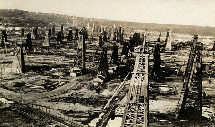 Austria prospera de pe urma petrolului romanesc in timp ce romanii platesc cel mai mare pret la benzina din Europa