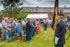 D-Day Commemoration 2012