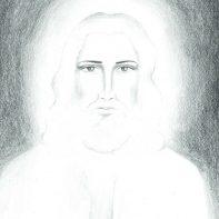 """""""Jesus"""" - Ein Bild von Zakwan Khello aus Aleppo, Syrien"""