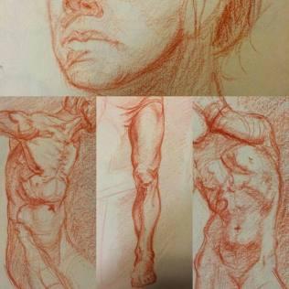 2d studies
